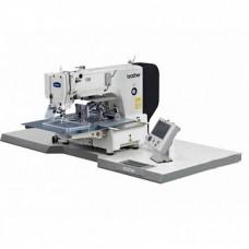 BAS-342H-05A complete set Промышленная швейная машина комплект