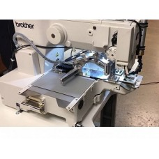 Brother BAS-326H-484-SF (complete set). Промышленная швейная машина