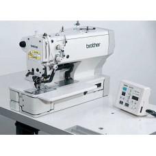 Brother HE-800B-2 Промышленная петельная швейная машина