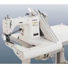 Brother DA-9270-2-248L-3/16 Промышленная швейная машина с П-образной платформой вертолёт