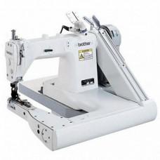 Brother DA-9280-5-364 Промышленная швейная машина с П-образной платформой (вертолёт)