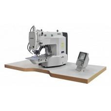 Brother KE-430HX -03 Электронная закрепочная машина последнего поколения для легких и средних материалов