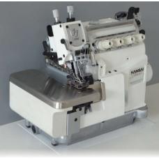 Kansai Special JJ-3014GH-50M 2х4 Промышленный оверлок