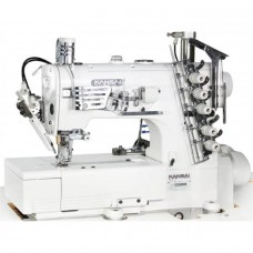 Kansai Special NW-8803GD-UTA 7/32 Промышленная плоскошовная машина