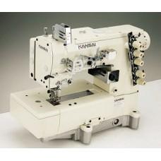 Kansai Special NW-8803GD 7/32 Промышленная плоскошовная швейная машина с плоской платформой