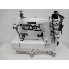 Kansai Special NW-8803GD-UTA 1/4 Промышленная плоскошовная машина