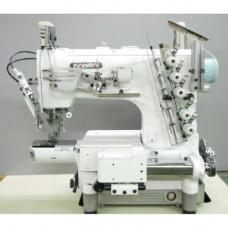Kansai Special NC-1103 GCL 7/32 5,6мм. Промышленная швейная машина