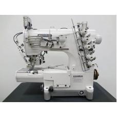 Kansai Special NR-9803GPEHK-UTA 7/32 head Промышленная швейная машина головка с автоматическими функциями обрезки нити, подъема лапки
