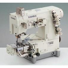 Kansai Special RX-9703PE-HK/UTC-A 7/32 Промышленная швейная машина головка
