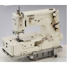 Kansai Special HDX-1101 Промышленная швейная машина двухниточного цепного стежка