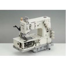 Kansai Special DLR-1503PTF 9/32 Промышленная швейная машина двухниточного цепного стежка