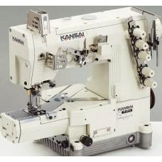 Kansai Special RX-9701J Промышленная швейная машина двухниточного цепного стежка
