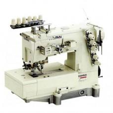 Kansai Special MMX-3303D 7/32 /VS WX/220V Промышленная швейная машина комплект