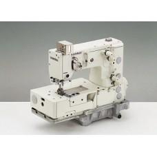 Kansai Special PX-302-4W Промышленная швейная машина для декоративной отстрочки изделий