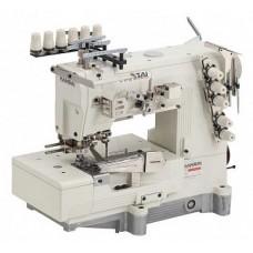Kansai Special MMX-3303D 1/4 Промышленная швейная машина для декоративной отстрочки изделий