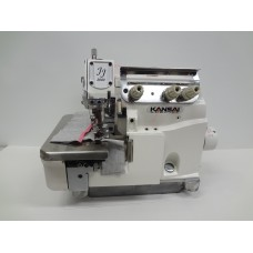 Kansai Special JJ-3004GS-01M-4 Промышленный оверлок