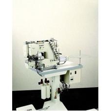 """Kansai Special FBX-1102PA-2WAC 1-1/2"""" Промышленная многоигольная швейная машина"""