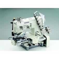 Kansai Special DX-9902-3U 4.8-10-10-10 Промышленная многоигольная швейная машина