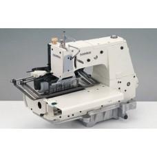 Kansai Special BX-1025PS Промышленная многоигольная швейная машина для декоративной отделки