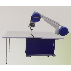 Velles VBK 900ZA Стационарная ленточная раскройная машина