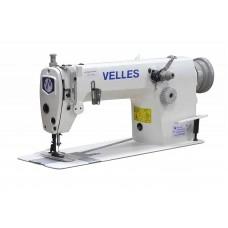 Velles VCS 1058 Промышленная одноигольная машина двуниточного цепного стежка