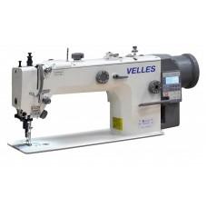 Velles VLS 1156DD Промышленная одноигольная машина челночного стежка