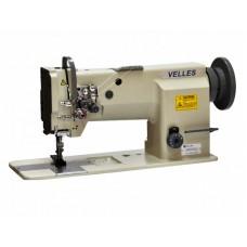VLD 2130 Промышленная швейная двухигольная машина челночного стежка