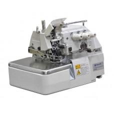 Velles VO 700-3D Промышленный 3-х ниточный оверлок с прямым приводом