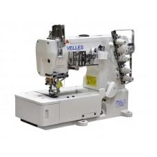 Velles VC 7016-01 Промышленная плоскошовная швейная машина с плоской платформой