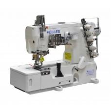 Velles VC 7016-02 Промышленная плоскошовная швейная машина с плоской платформой