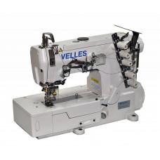 Velles VC 8016UD Промышленная плоскошовная швейная машина с плоской платформой