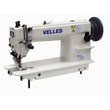 Velles VLS 1056 Промышленная одноигольная швейная машина челночного стежка