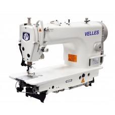 Velles 1150DD Промышленная одноигольная швейная машина челночного стежка