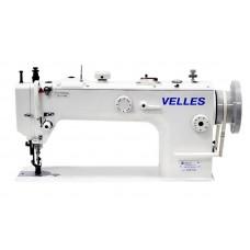 Velles VLS 1156 Промышленная одноигольная швейная машина челночного стежка