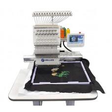 Velles VE 25C-TS NEXT Промышленная одноголовочная компактная вышивальная машина