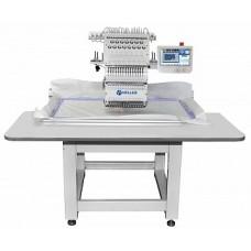 VELLES VE 23CW-TS Touch Screen Промышленная одноголовочная компактная вышивальная машина