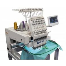 Velles Вышивальная машина VE 22C-TS FREESTYLE c проводами для подключения 510x*360y